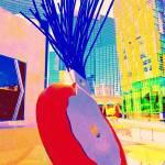 """My Vegas City Center 31"" by RandallWeidner"