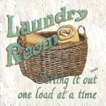"""Laundry Room Sign 2"" by DebbieDeWitt"