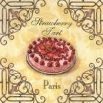 """French Pastry 1"" by DebbieDeWitt"