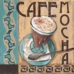 """Cafe Nouveau 1"" by DebbieDeWitt"