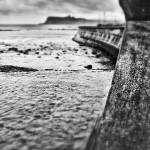 """Scarborough Castle from North Bay Promenade"" by CelticOriginsPhotography"