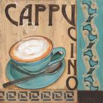 """Cafe Nouveau 2"" by DebbieDeWitt"