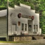 """Coffee General Store Side View"" by Photographybyjim"