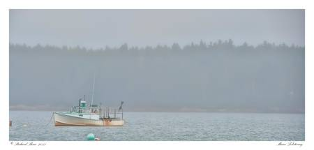 Maine Lobstering