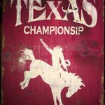 """Texas Championship"" by eenabo"