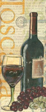 Italian Wine and Grapes 1