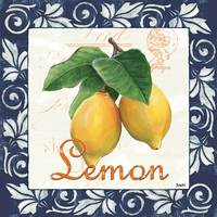 Azure Lemon 1