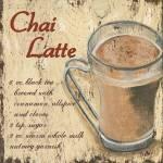 """""""Chai Latte"""" by DebbieDeWitt"""