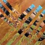 """""""Drifting Seaweed"""" by sidneysstudios"""