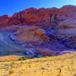 """""""Red Rock Canyon 1"""" by RandallWeidner"""