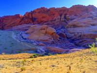 Red Rock Canyon 1