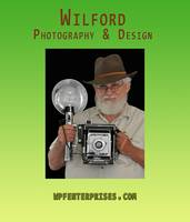 Wilford Photography Poster