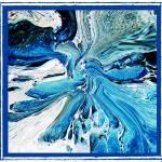 """bluescape"" by EnkiAnuna"