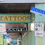 """Tattoo signs"" by KevinDMonaghan"