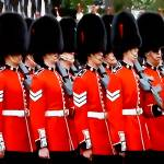 """Coldstream Guards"" by SnowdonPhotography"