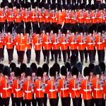 """Coldstream Guards Marching"" by SnowdonPhotography"