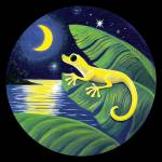 """gecko8x8"" by savanna"