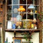 """Antique Shop Powys"" by kenart"
