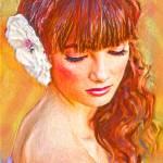 """Latina Beauty"" by pietrastone"