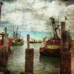 """Down at the docks"" by JohnRivera"