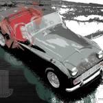 """""""Triumph TR3 A"""" by getshaped"""