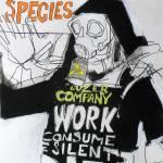 """OWS Protestor"" by bnadalinart"
