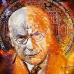 """Carl Jung"" by jerrybacik"