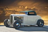 1932 Ford Roadster HiBoy
