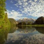 """alp lake 1"" by photoplace"