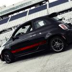 """Abarth Back"" by xriry"