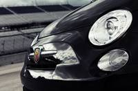 Eye of the Abarth