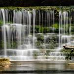 """Upper Cannings Falls"" by scapevision"