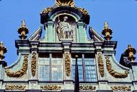 Grand Place Detail