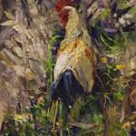 """""""Cockerel"""" by OlegTrofimoff"""