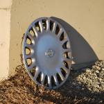 """""""Lost Hubcap"""" by GlendinePhotography"""