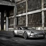 """Aston Martin One 77 e"" by roadandtrackphotos"