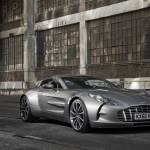 """Aston Martin One 77 f"" by roadandtrackphotos"