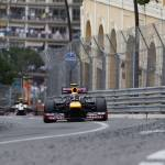 """Monaco GP 2012 Mark Webber"" by roadandtrackphotos"