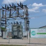 """Northwest Power Cooperative Cameron, MO Sub"" by TheElectricOrphanage"