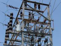 N.W. Power Coop Cameron, MO Substation