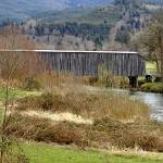 """Grays River Covered Bridge #02d013c1g2002 image o"" by anselprice"