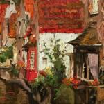 """""""Roofs of Brugge"""" by OlegTrofimoff"""