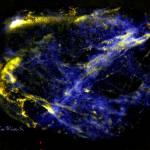 """Starry Cluster Agate"" by TimWeintz"