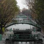 """Canal Saint-Martin - 24/03/2002 - Paris"" by DeGrainsDePixels"