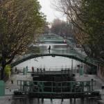 """""""Canal Saint-Martin - 24/03/2002 - Paris"""" by DeGrainsDePixels"""