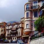 """Monte Carlo Streets"" by johnbowers"