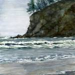 """Washington coast #2"" by sboyle"