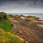 """Scotland Coast 1"" by cmaccubbin"