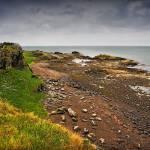"""""""Scotland Coast 1"""" by cmaccubbin"""