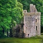 """""""Knockdolian Castle 1"""" by cmaccubbin"""
